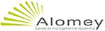 Alomey Logo